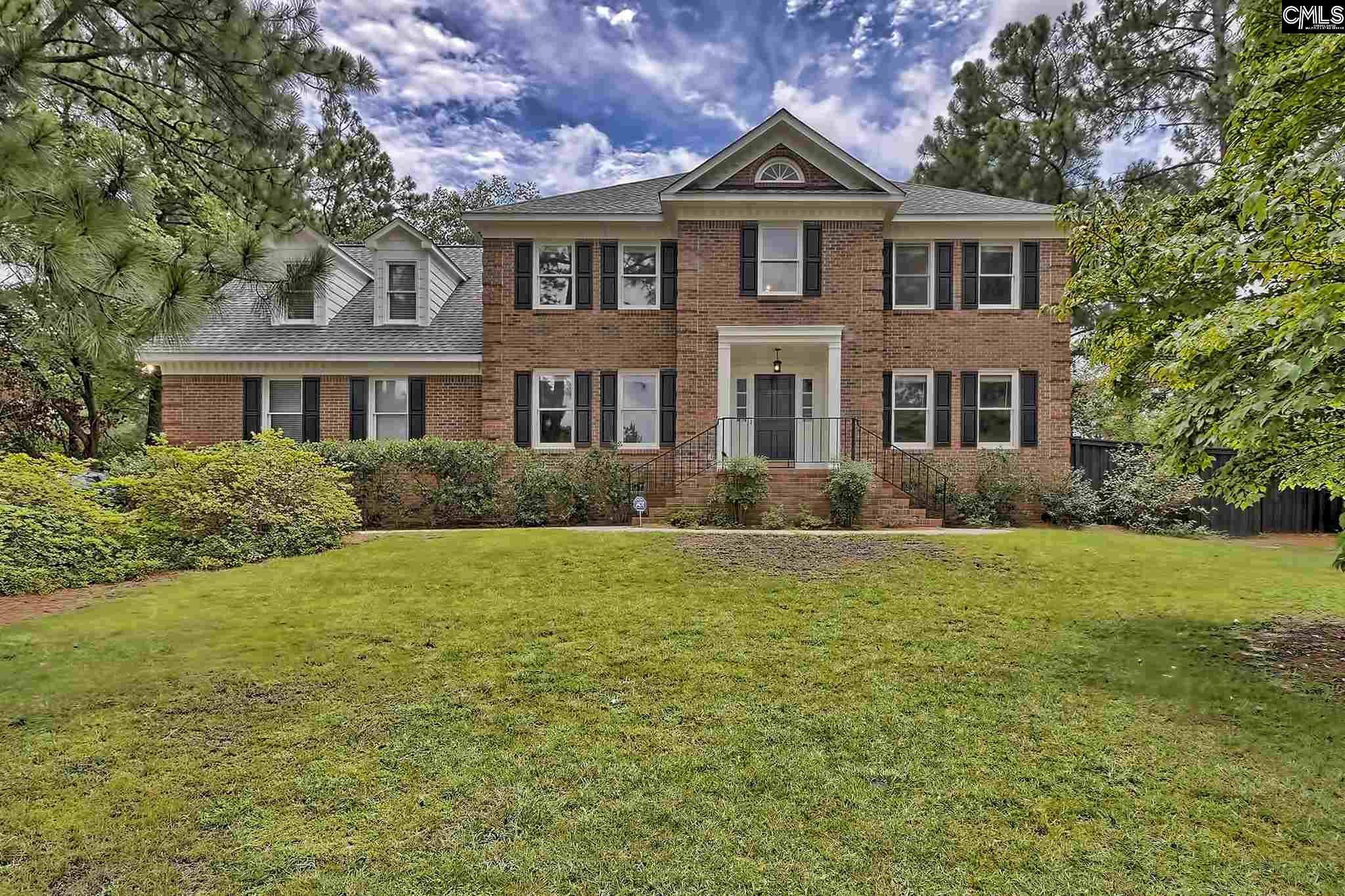 316  Valley Springs Columbia, SC 29223