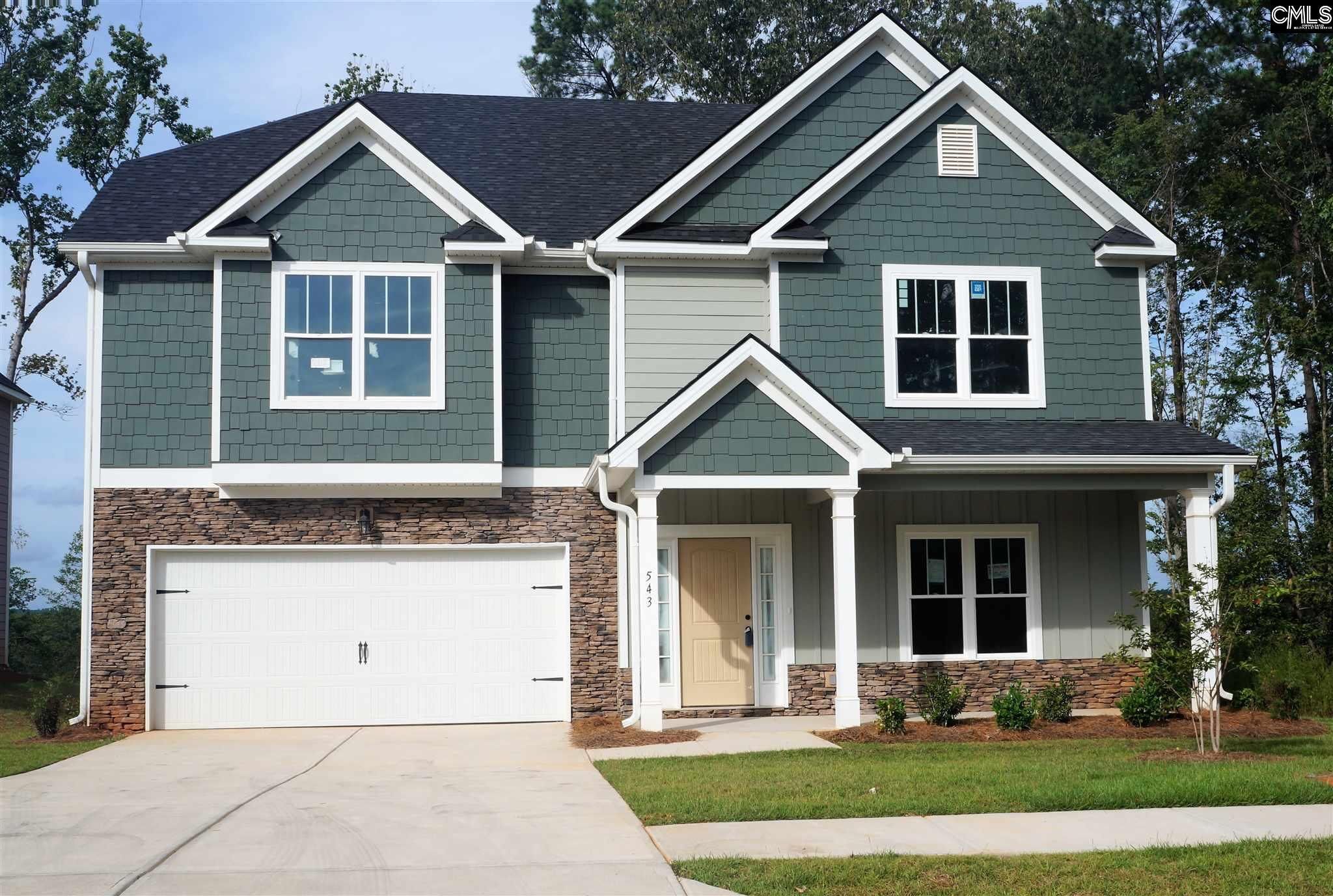 543 Treehouse #231 Lexington, SC 29072