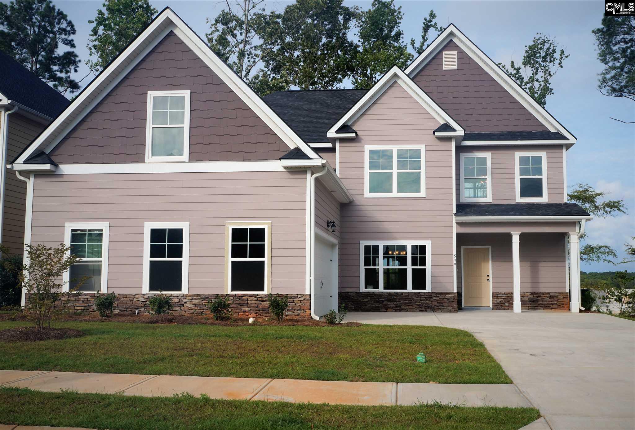 539 Treehouse Lexington, SC 29072