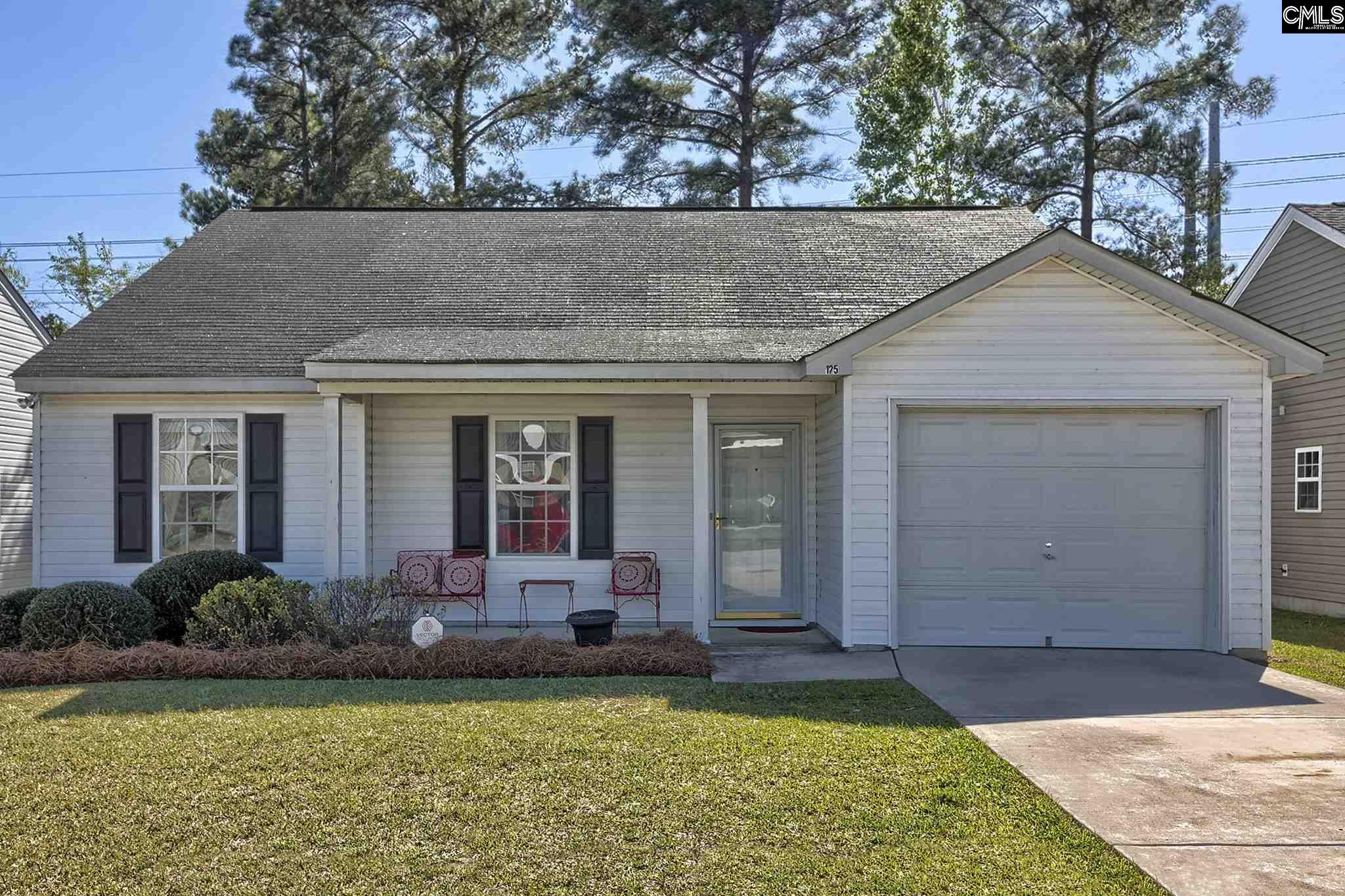 125  Weeping Willow Blythewood, SC 29016