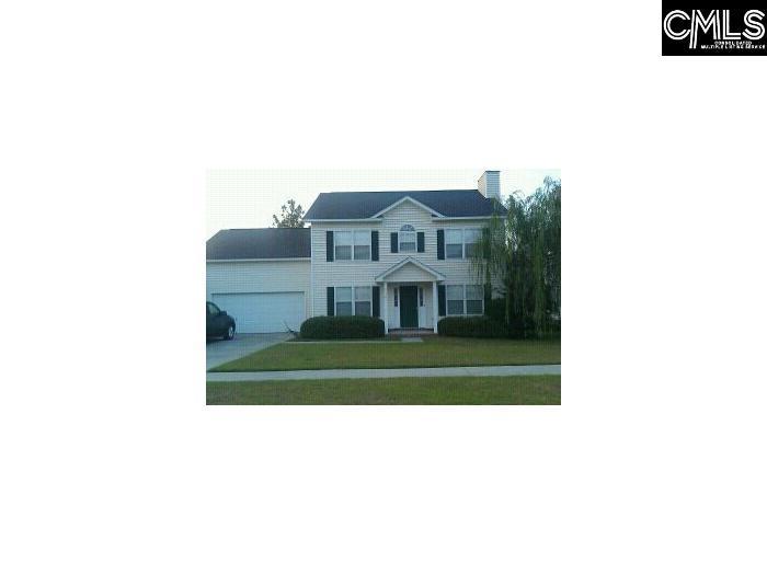 126  Long Ridge Columbia, SC 29229
