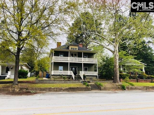 5412  Colonial Columbia, SC 29203
