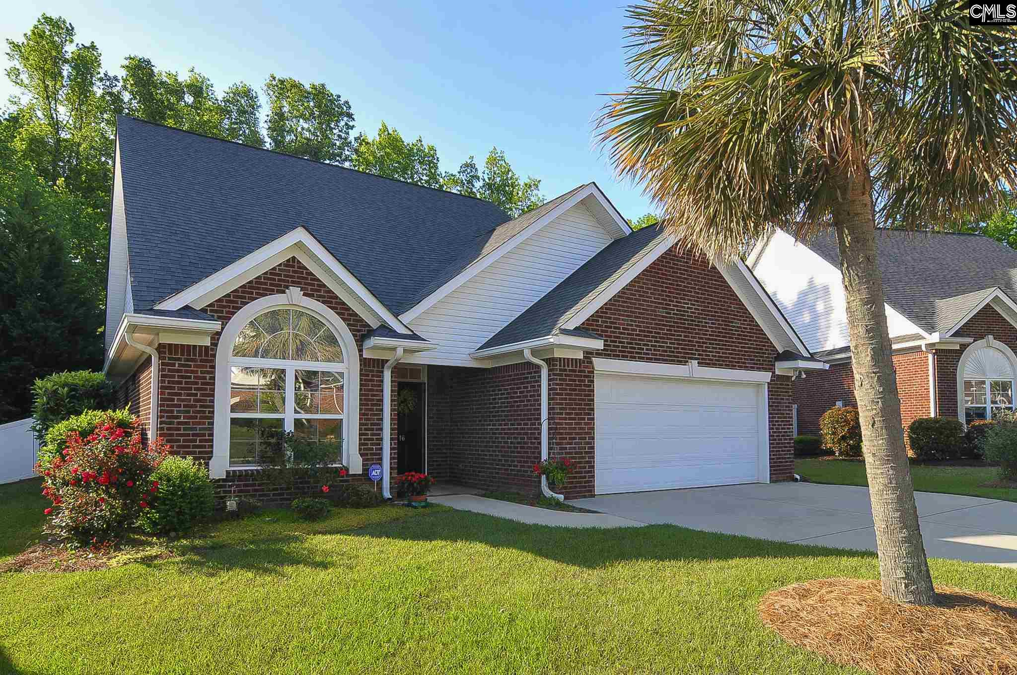 16 Palmetto Wood Irmo, SC 29063
