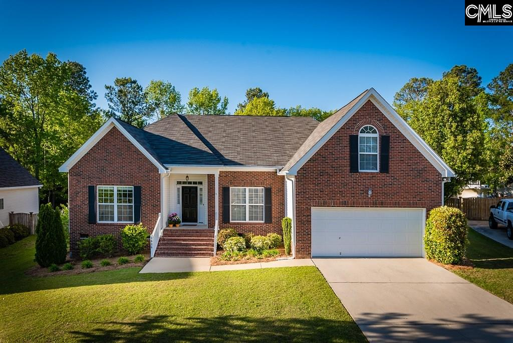 1029  Riverstone West Columbia, SC 29169