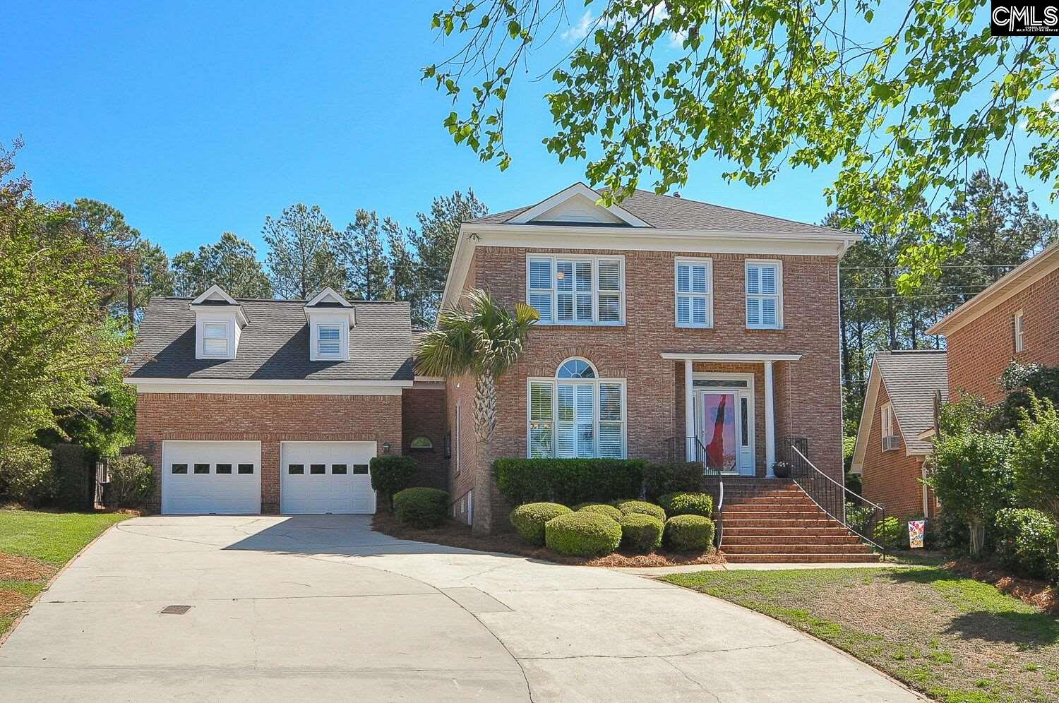 29 Catesby Columbia, SC 29206