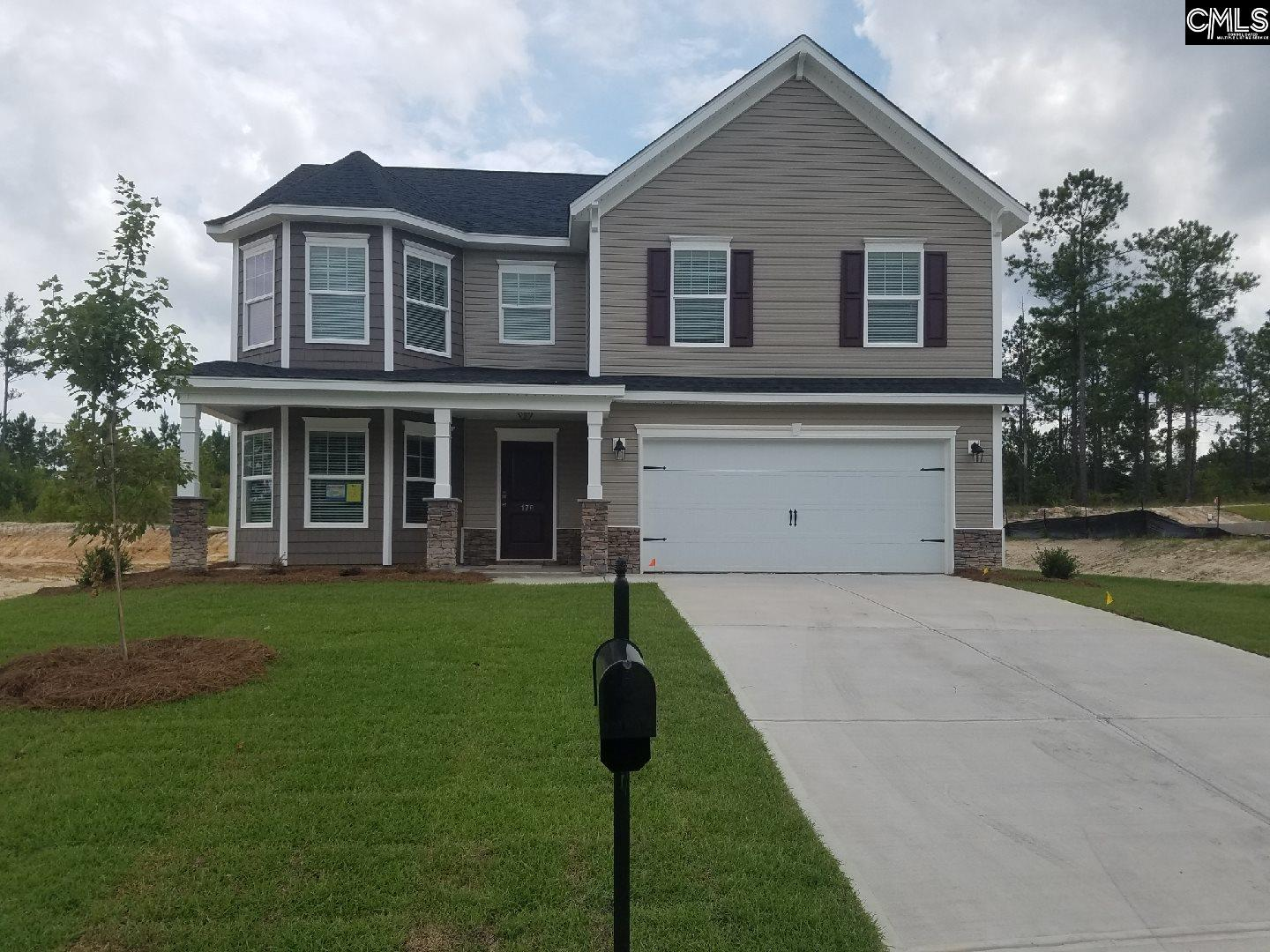178  Turnfield West Columbia, SC 29170