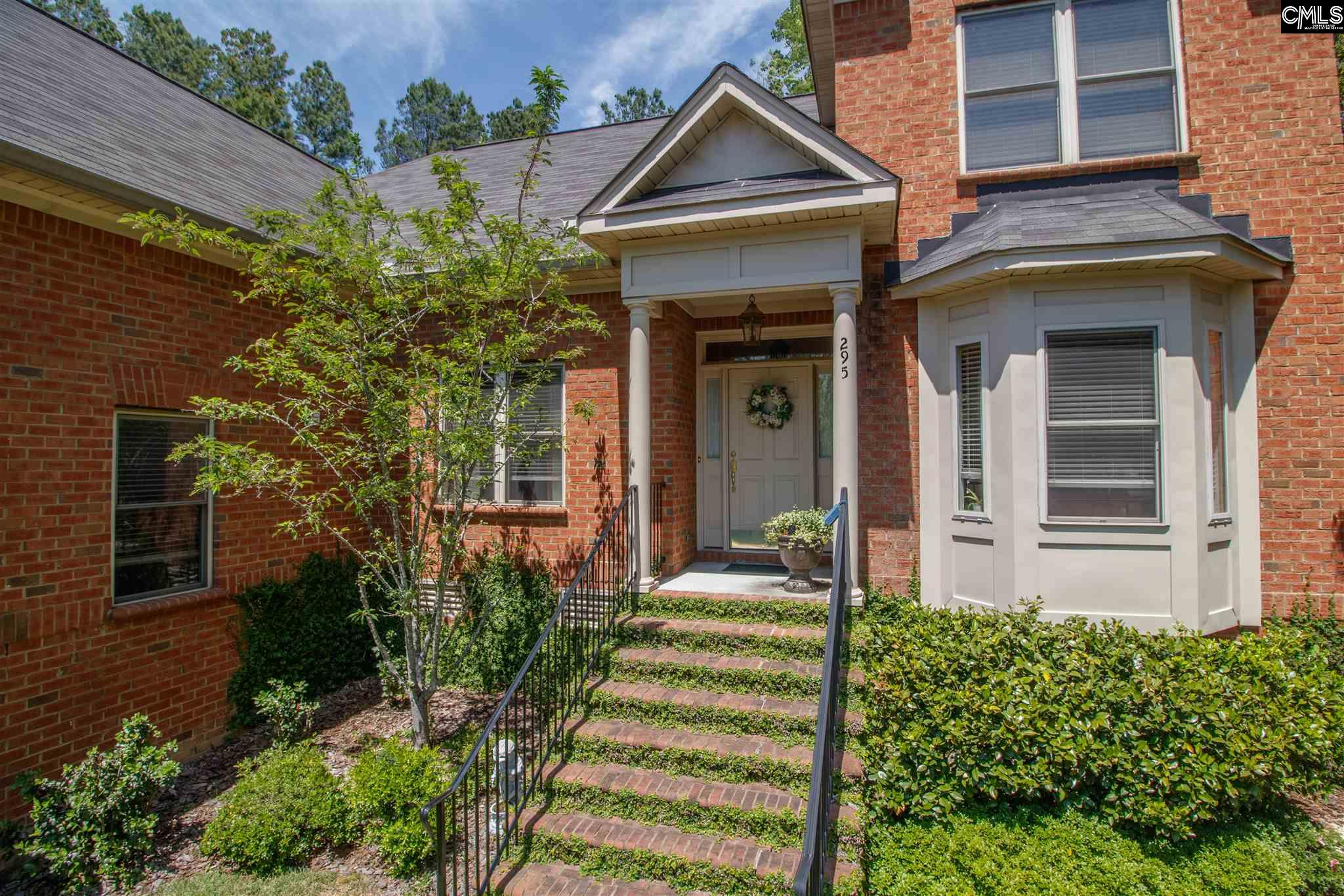 295  Berry Tree Columbia, SC 29223