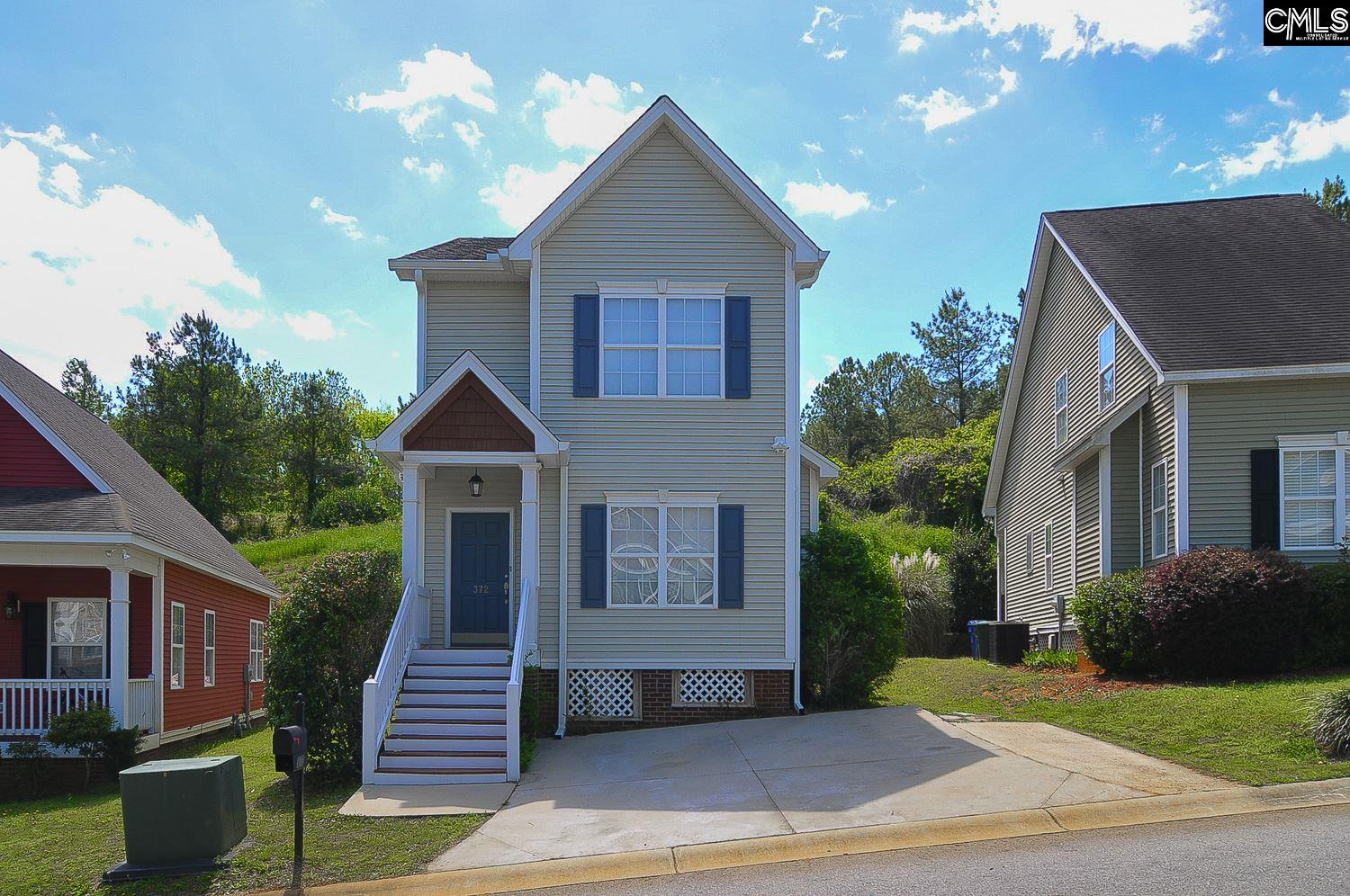 372  Canal Place Columbia, SC 29201