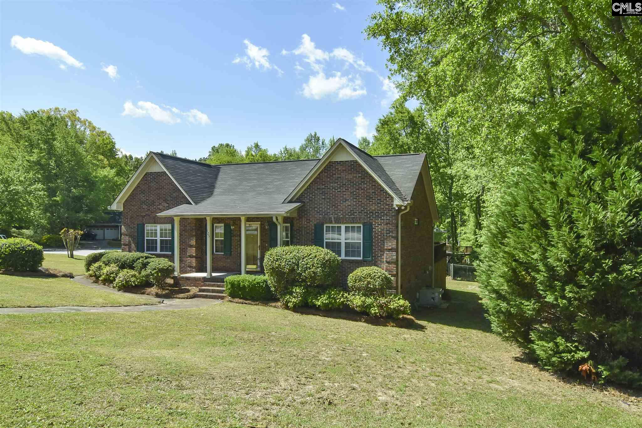 125  Corley Woods Lexington, SC 29072