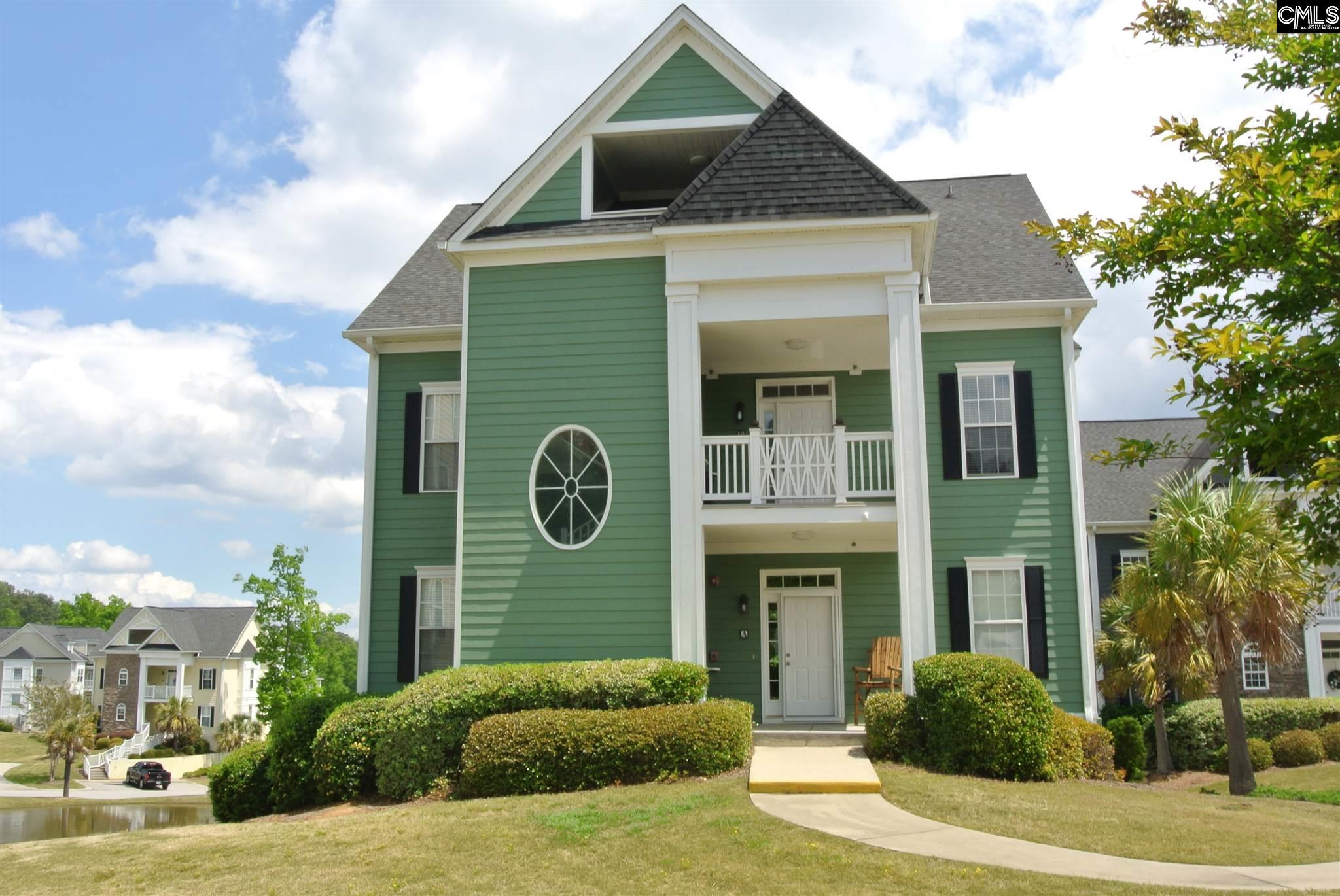 131 Breezes Dr #24A Lexington, SC 29072