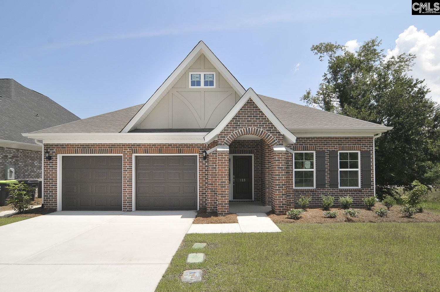 123 Cressingham #2 Lexington, SC 29072