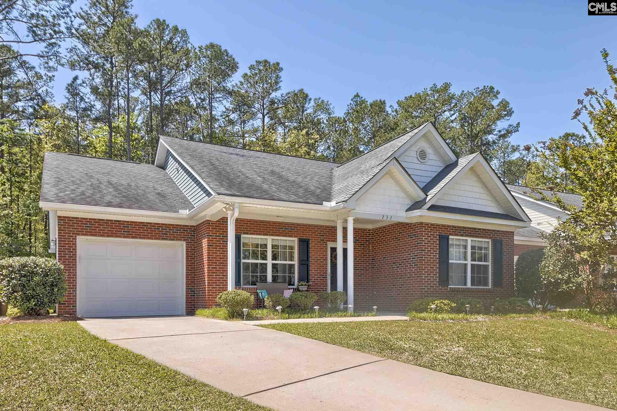 232  Twin Oaks Columbia, SC 29209