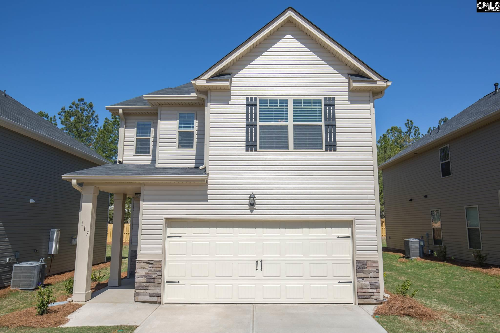 117  Bickley Manor #4 Chapin, SC 29036