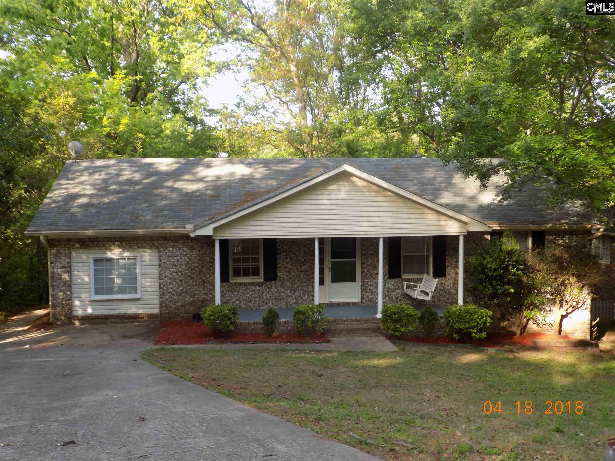 207  Broken Hill Columbia, SC 29212-3381