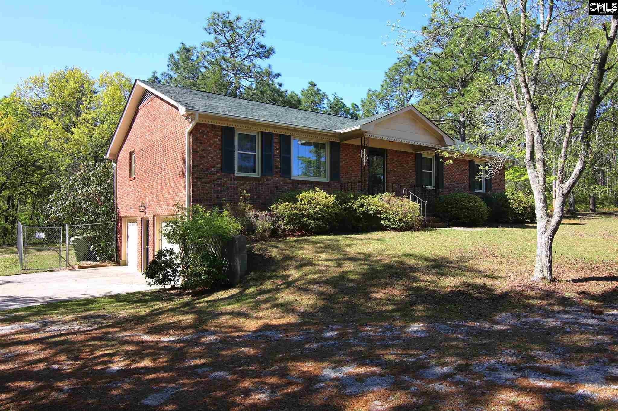 545  Pleasant View Dr Lexington, SC 29073