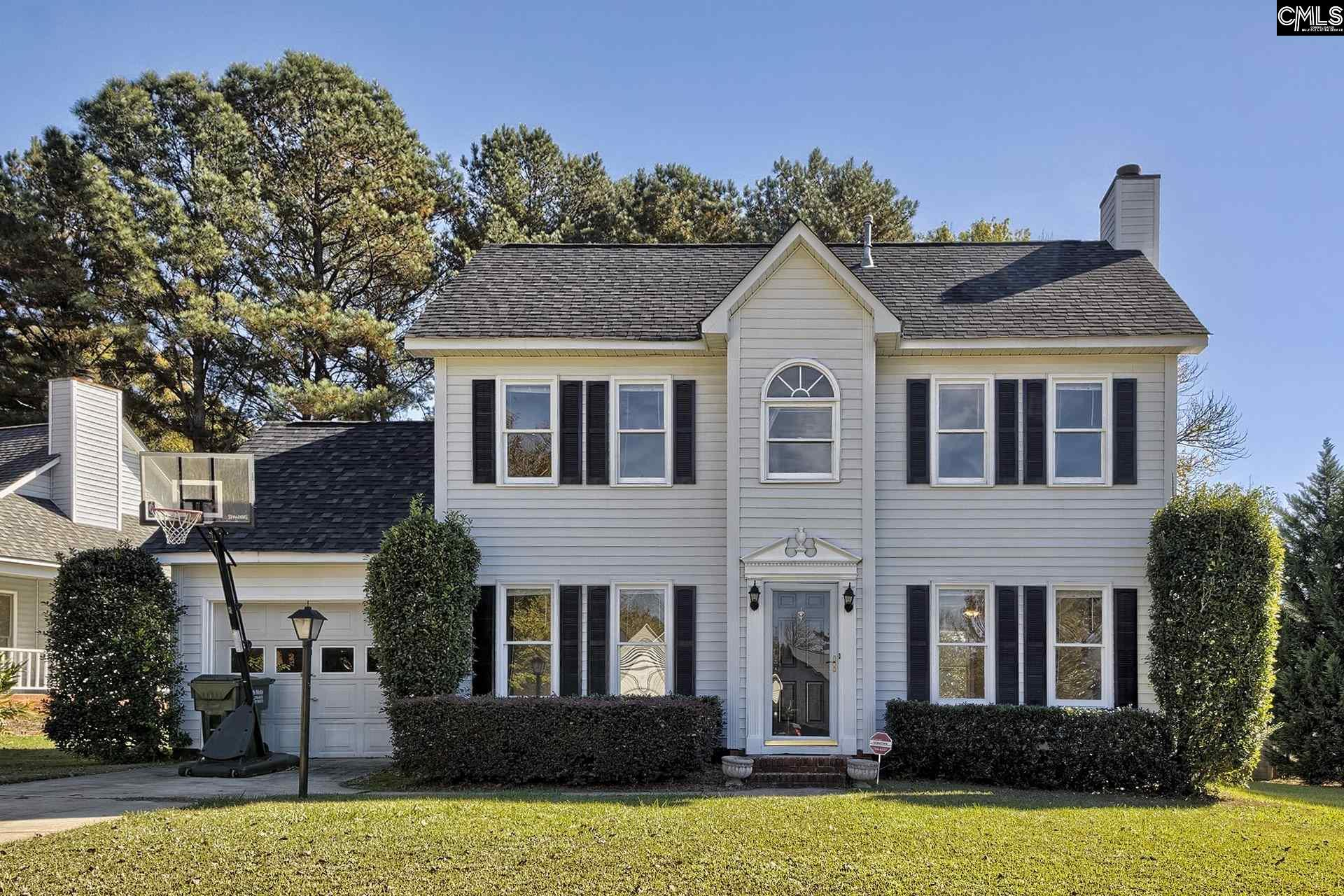 234  Aston Lexington, SC 29072