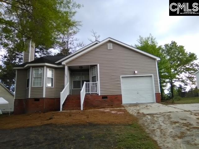 109 Thornfield Columbia, SC 29229