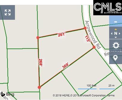 Arrowwood Rd Columbia, SC 29210