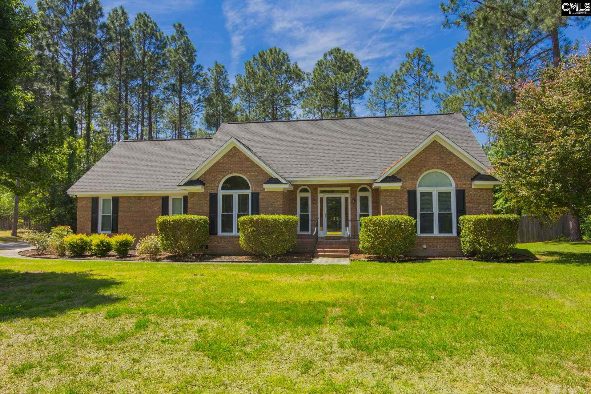 138 Laurel Crossing Lugoff, SC 29078