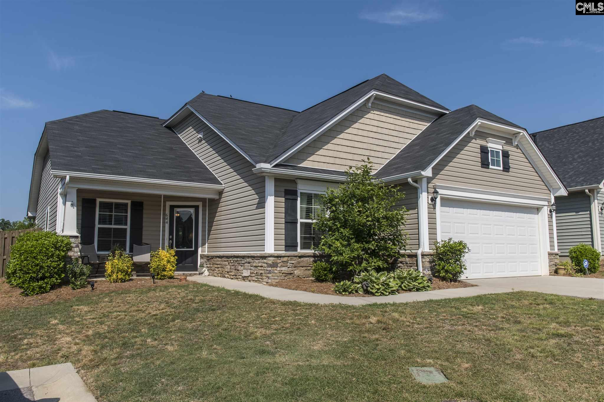 644 Cloverview Chapin, SC 29036