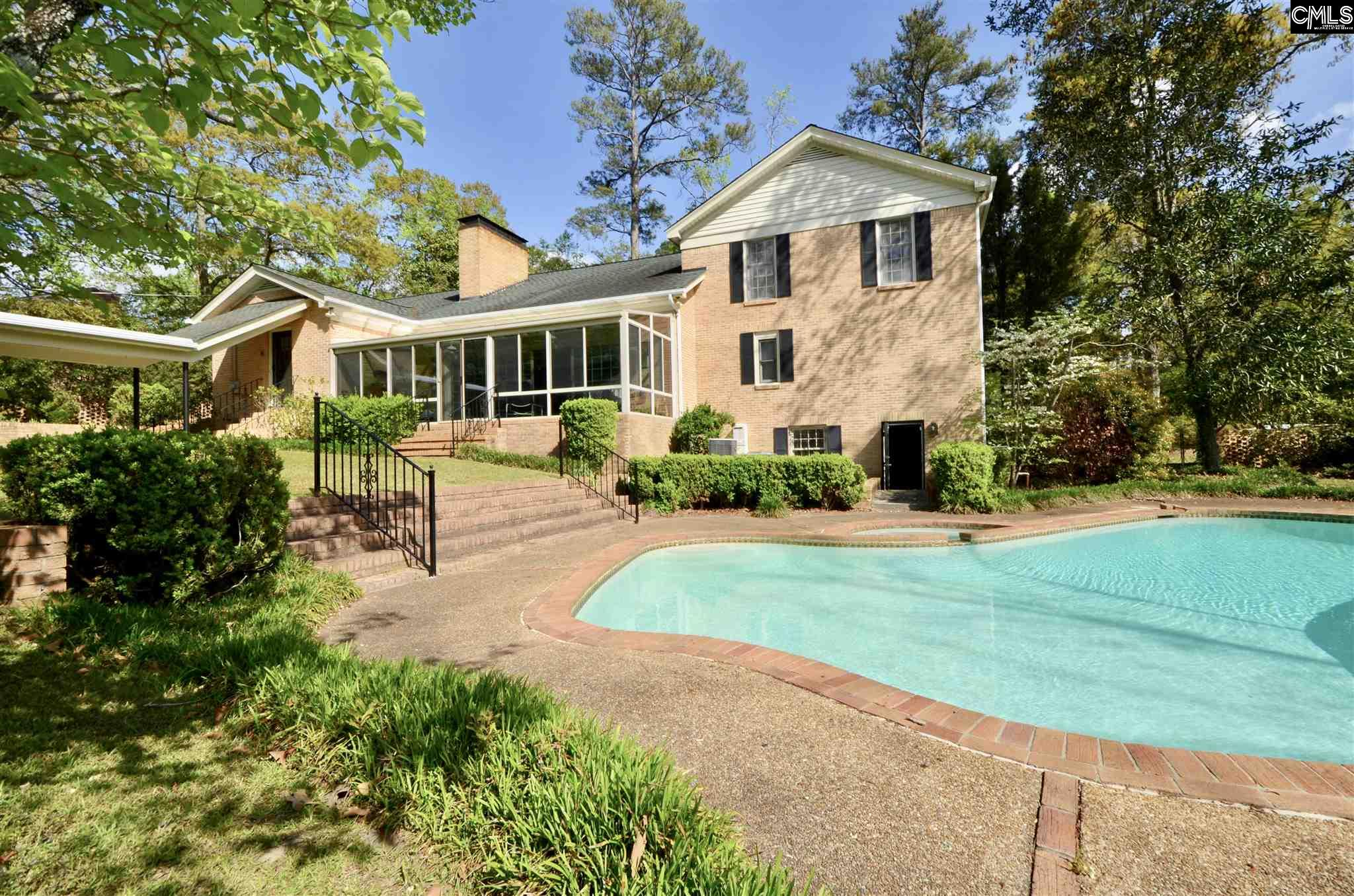 125 Old Woodlands Columbia, SC 29209-1515