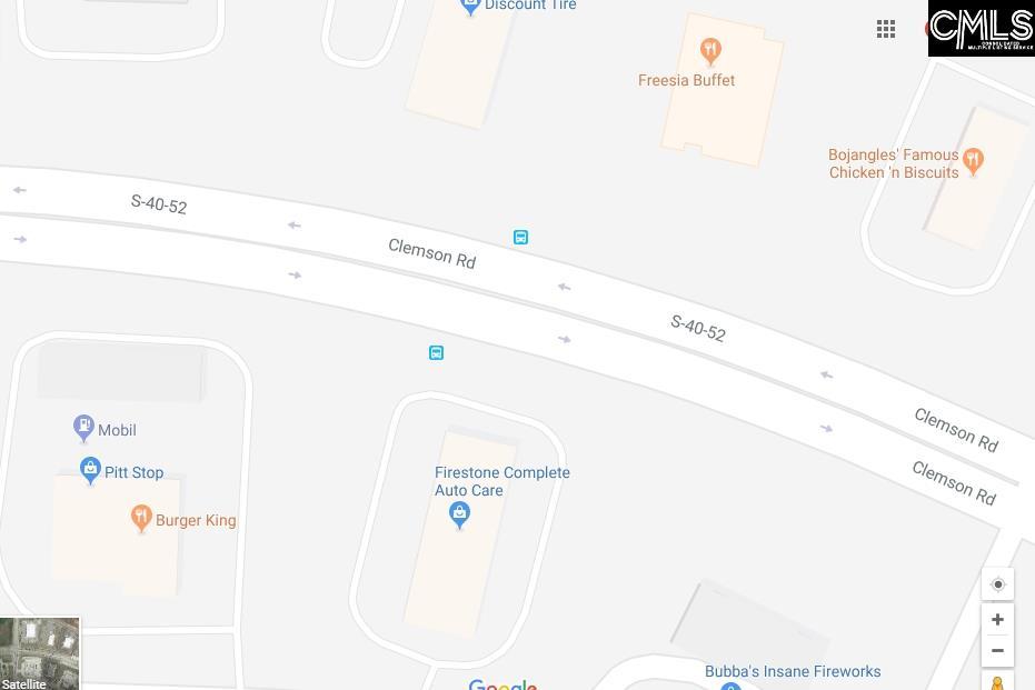 4133 Clemson Columbia, SC 29223