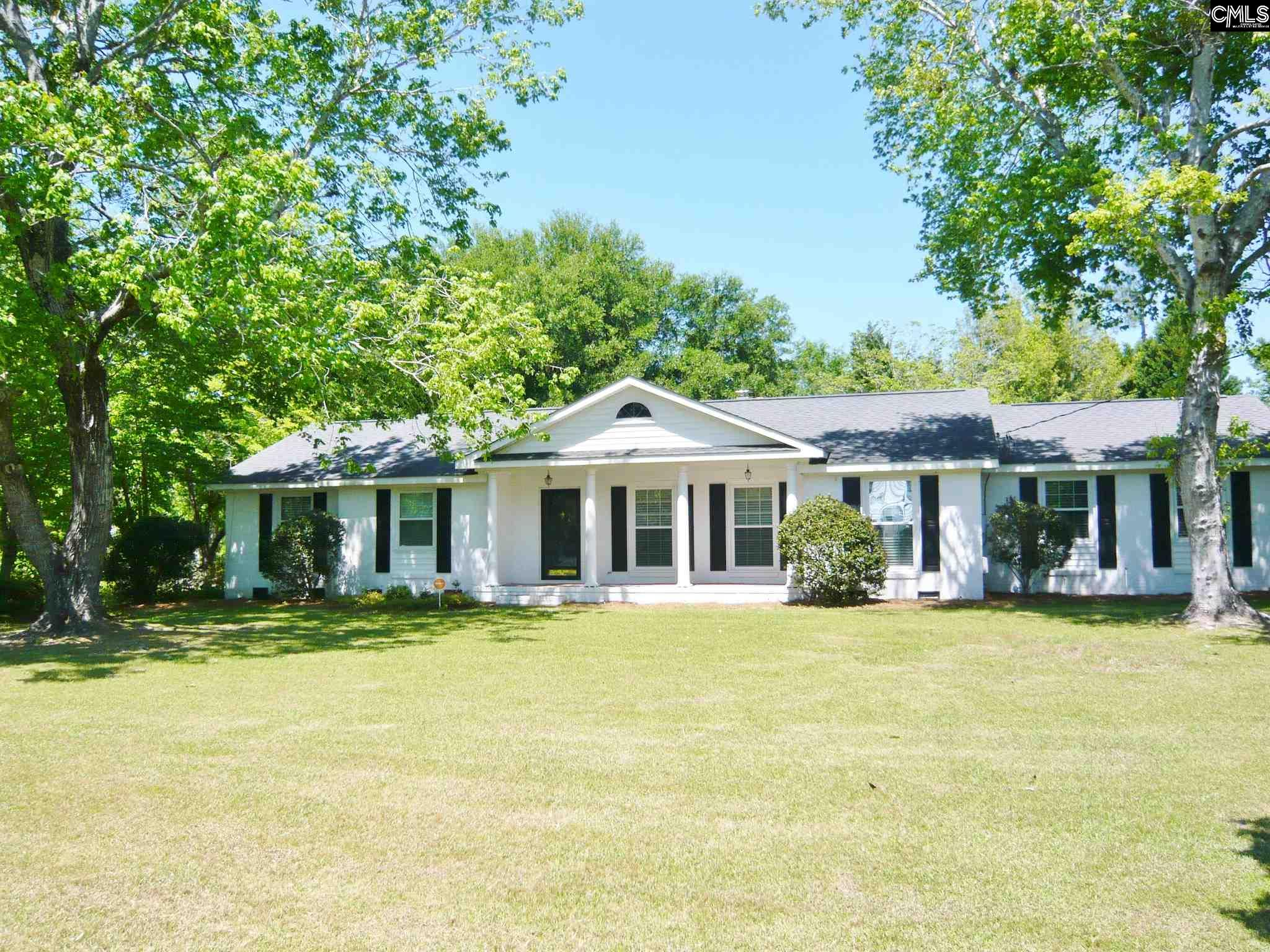 830 Hampton Orangeburg, SC 29118