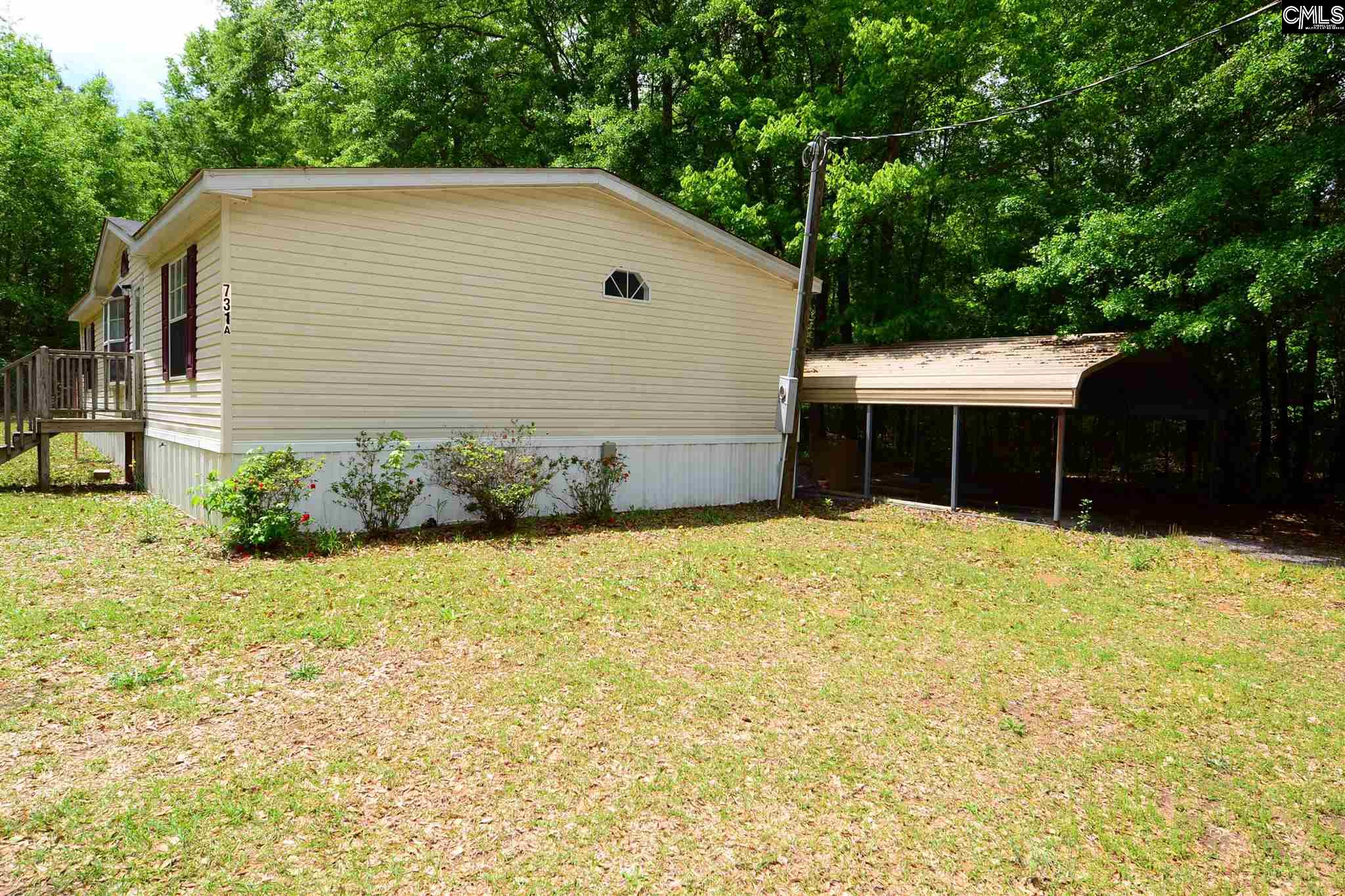 731  Cambridge Lugoff, SC 29078