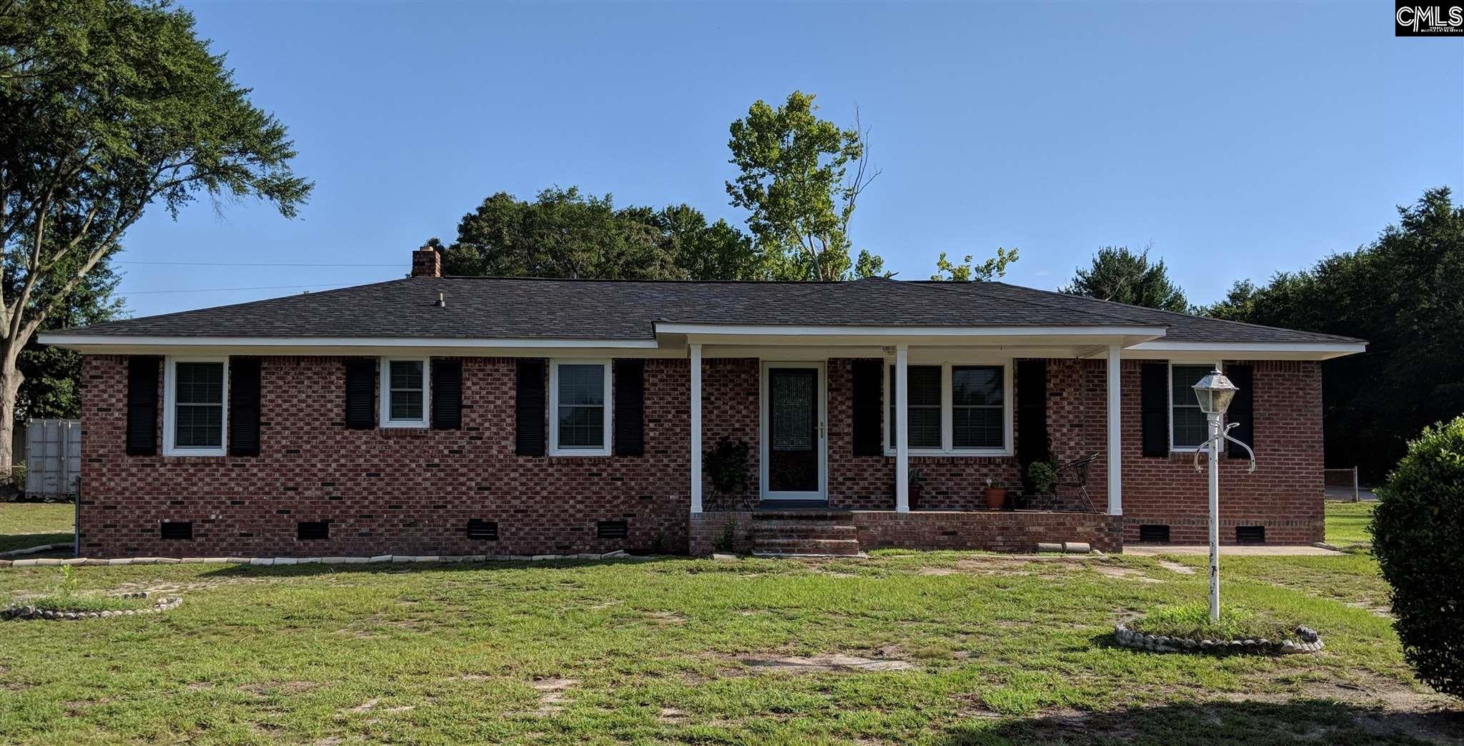3900 Sharron West Columbia, SC 29170