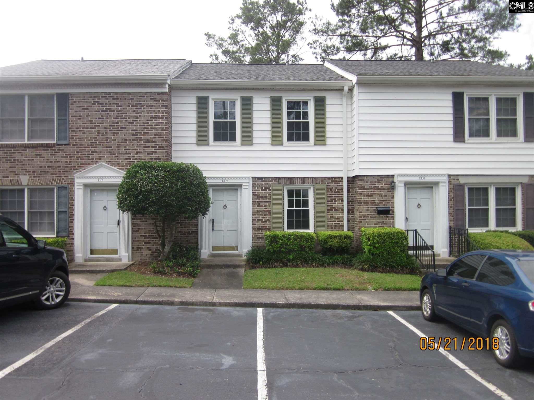 7602 Hunt Club #Unit E-102 Columbia, SC 29223