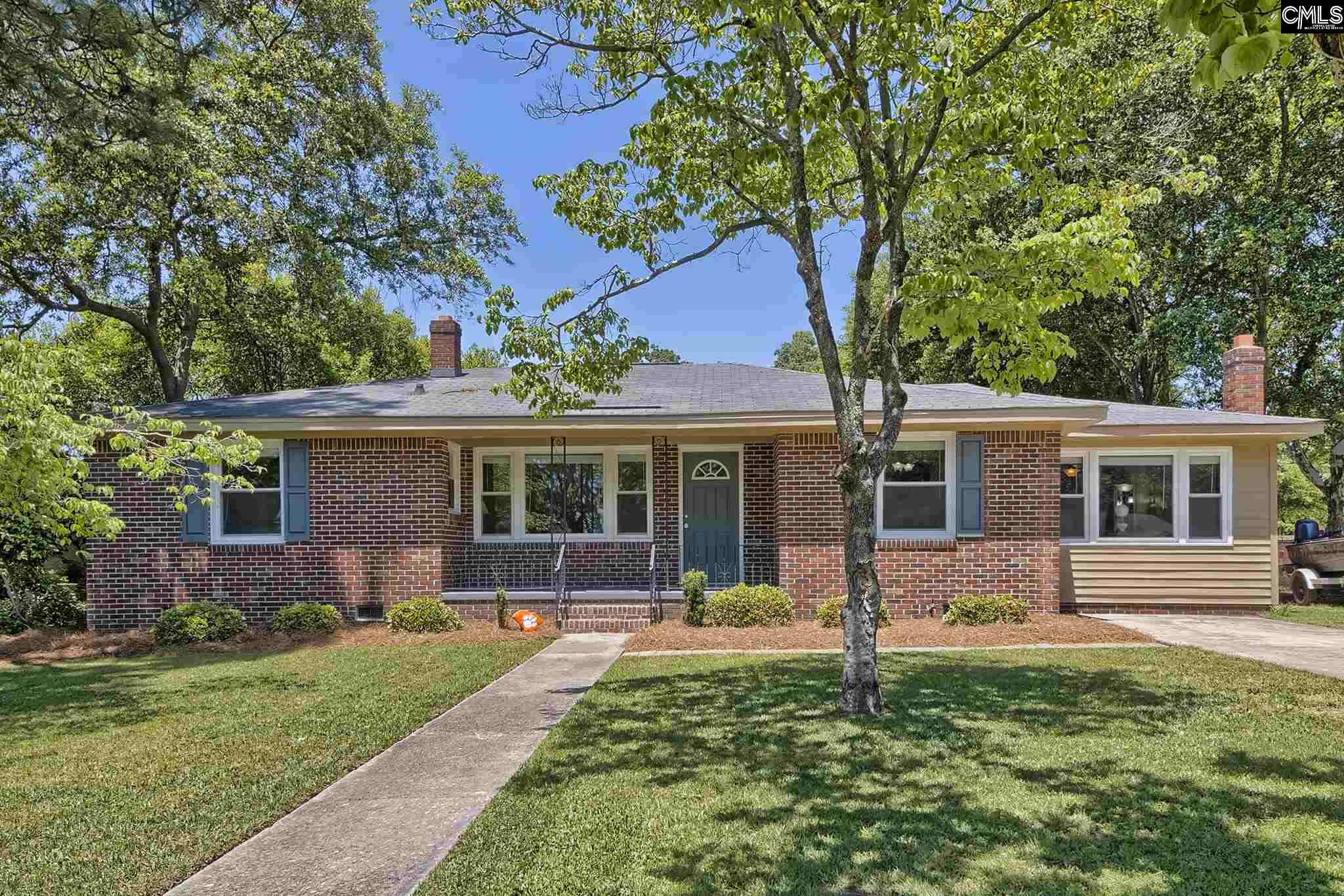 1238  Karlaney Cayce, SC 29033