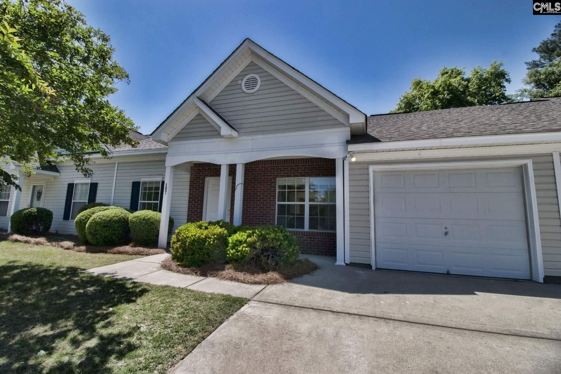 107  Tidas Lexington, SC 29072