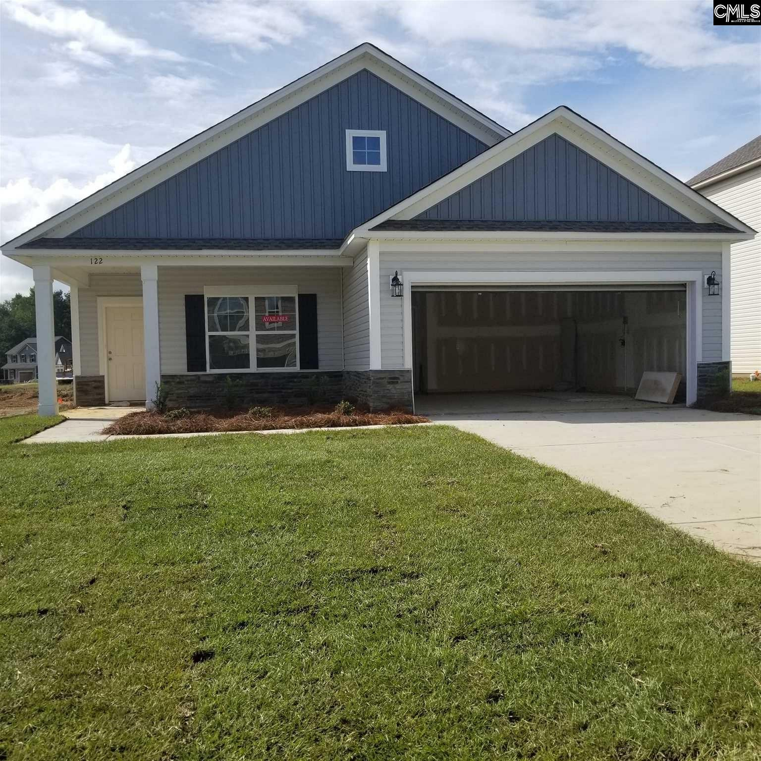 122 Elsoma Chapin, SC 29036