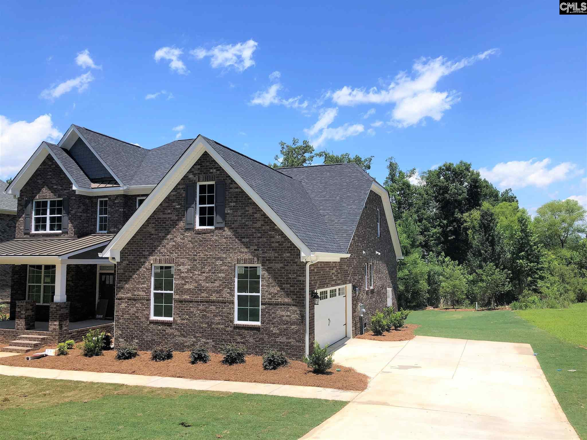 334 Forty Love Point Chapin, SC 29036