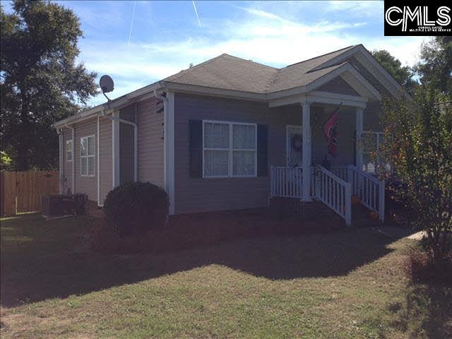 827  Center West Columbia, SC 29169