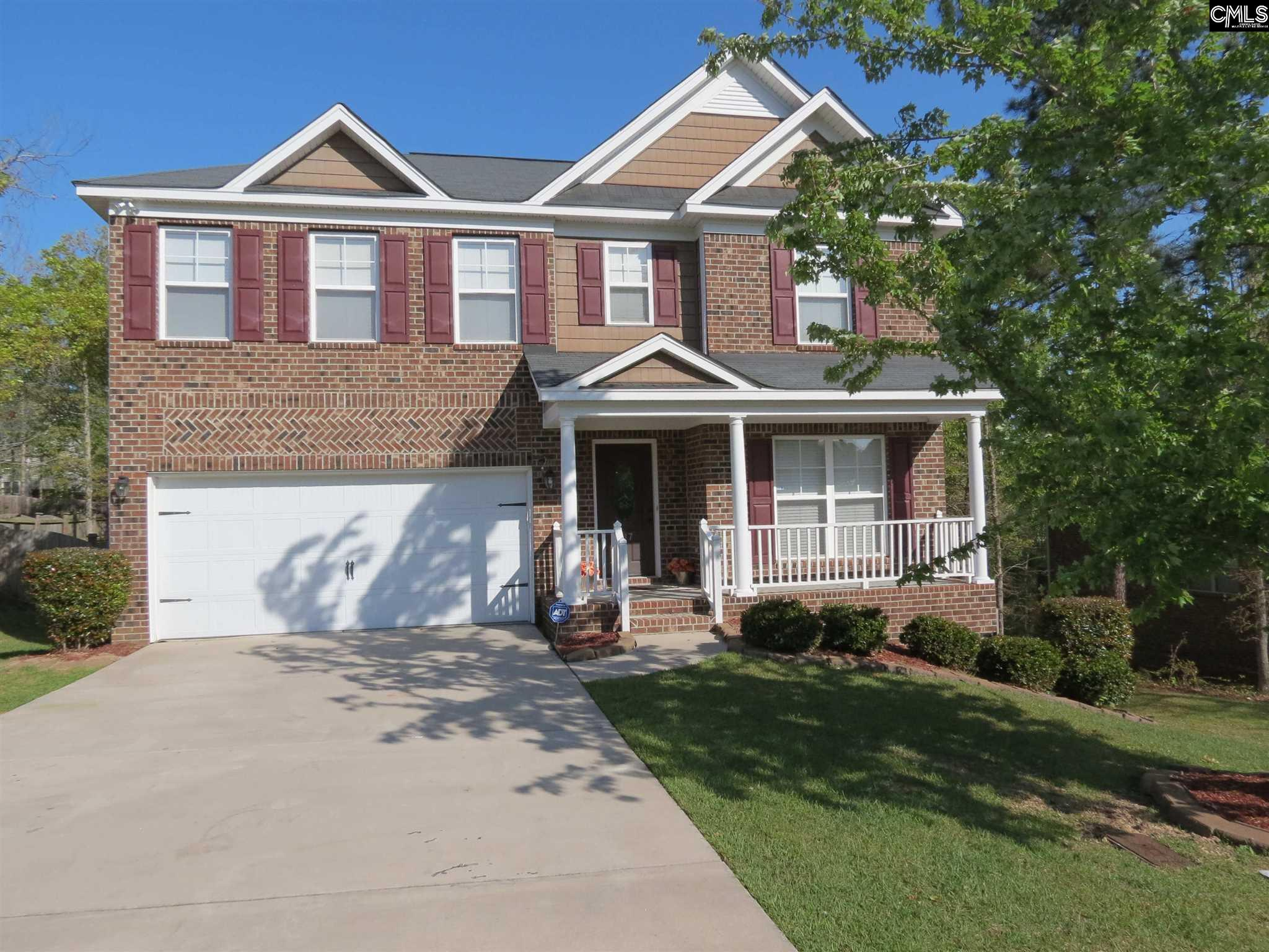 317 Red Tail Blythewood, SC 29016