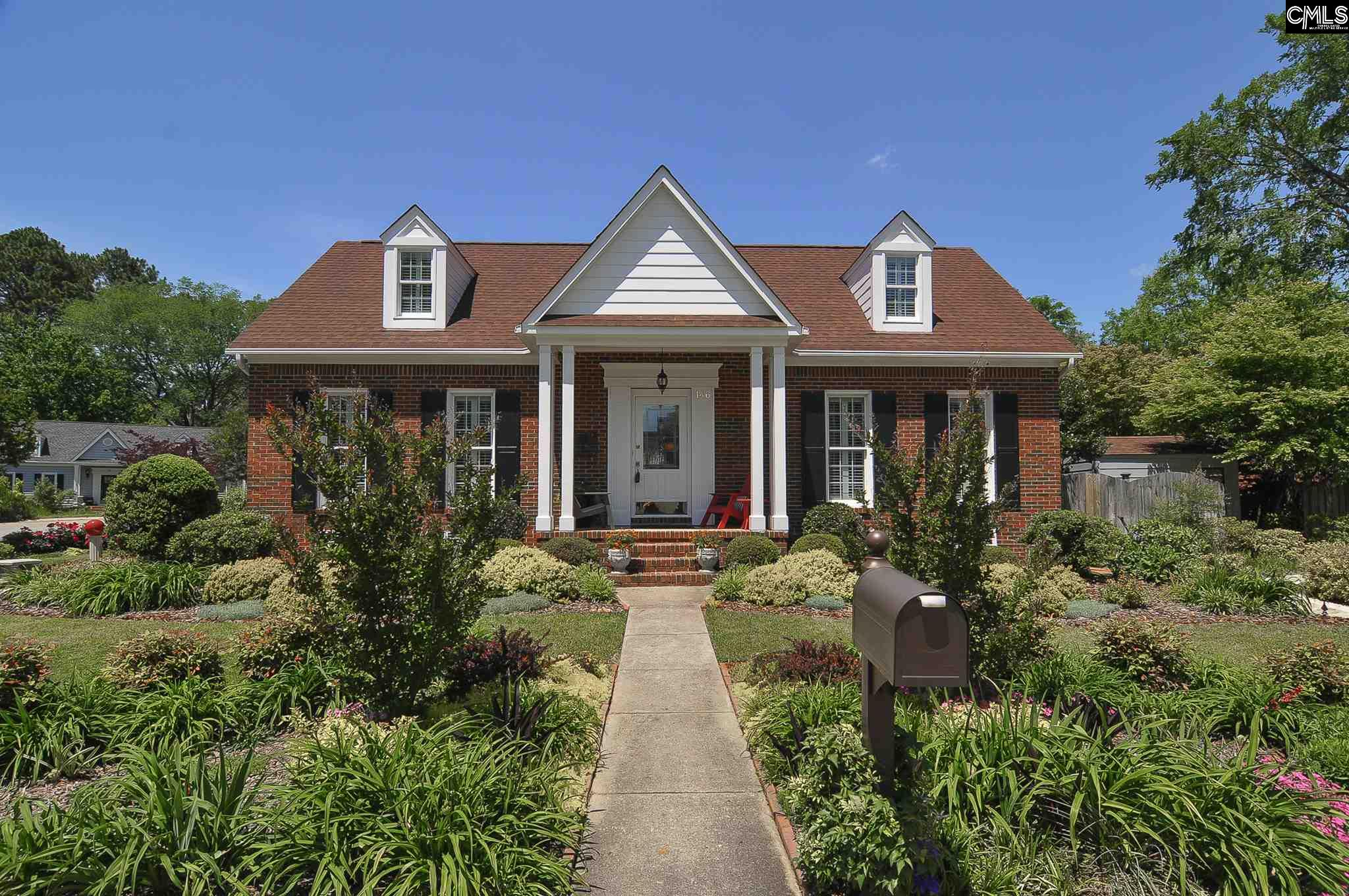 146  Old Pond Columbia, SC 29212