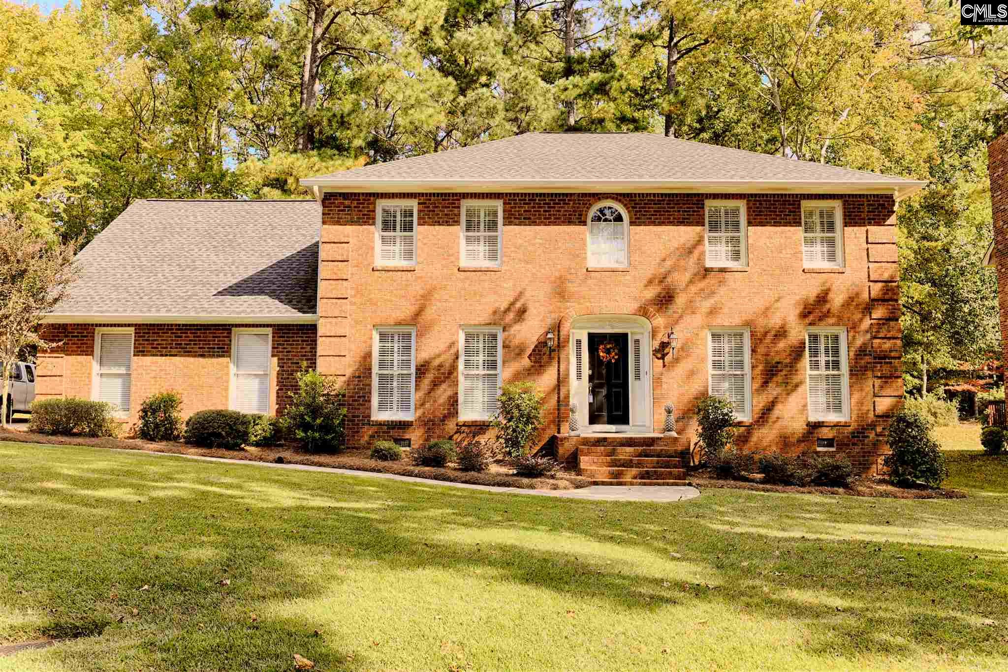 504 Timbertrail Court Columbia, SC 29212-0802
