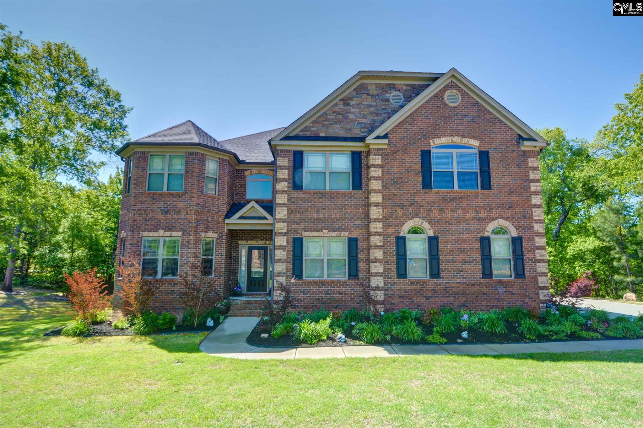 37 Bouchet, Columbia, South Carolina