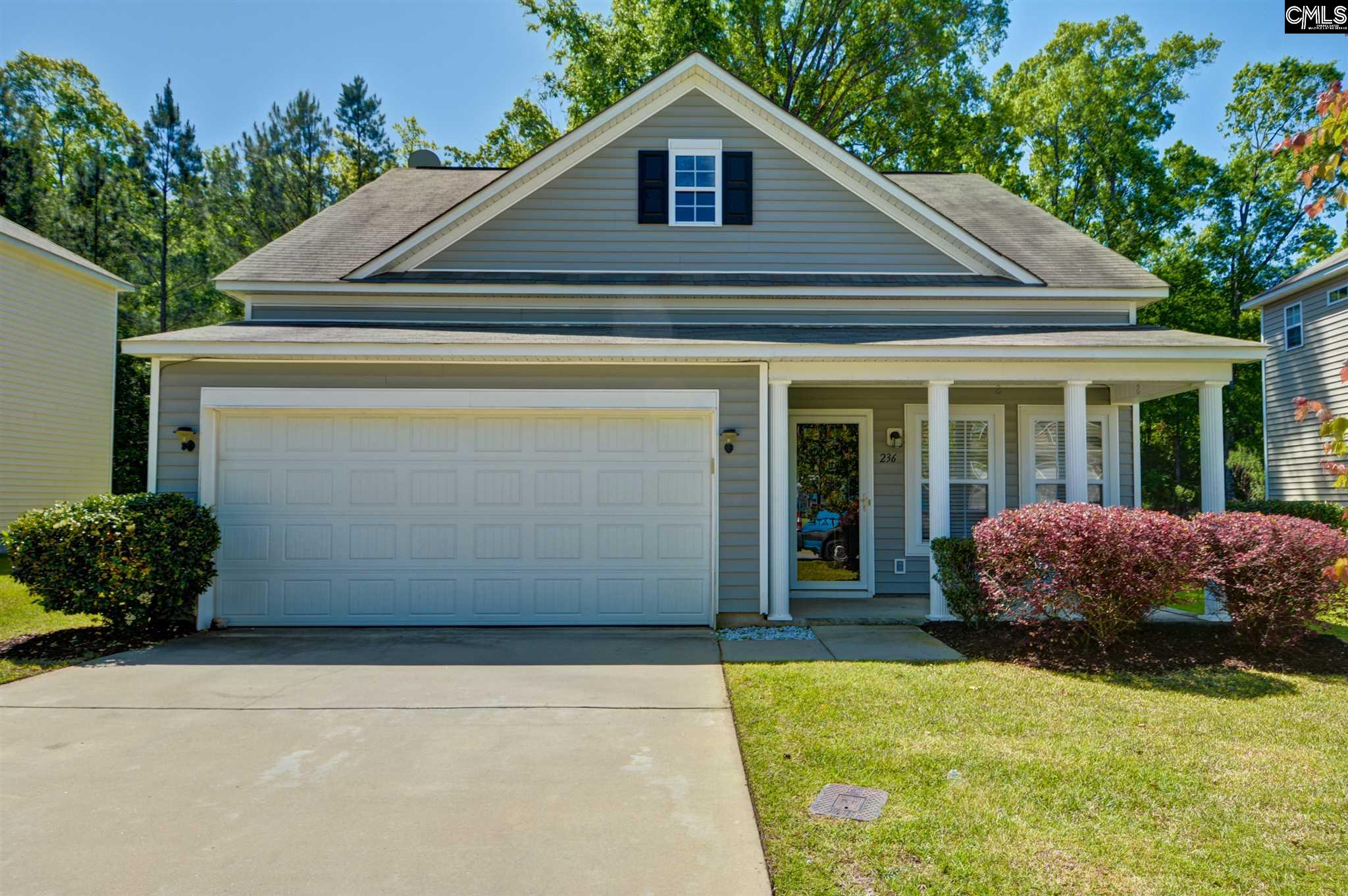 236 Eagle Pointe Chapin, SC 29036