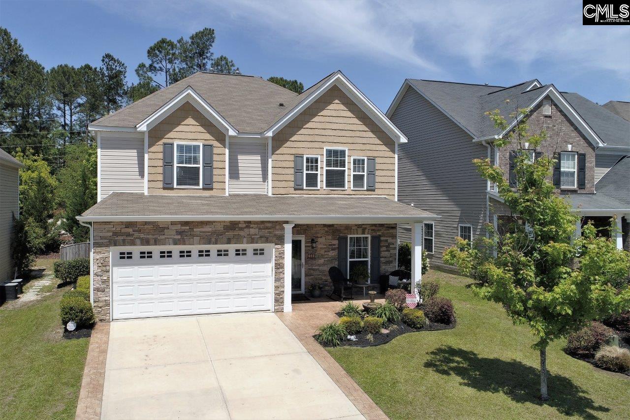 109  Loganberry Lexington, SC 29072