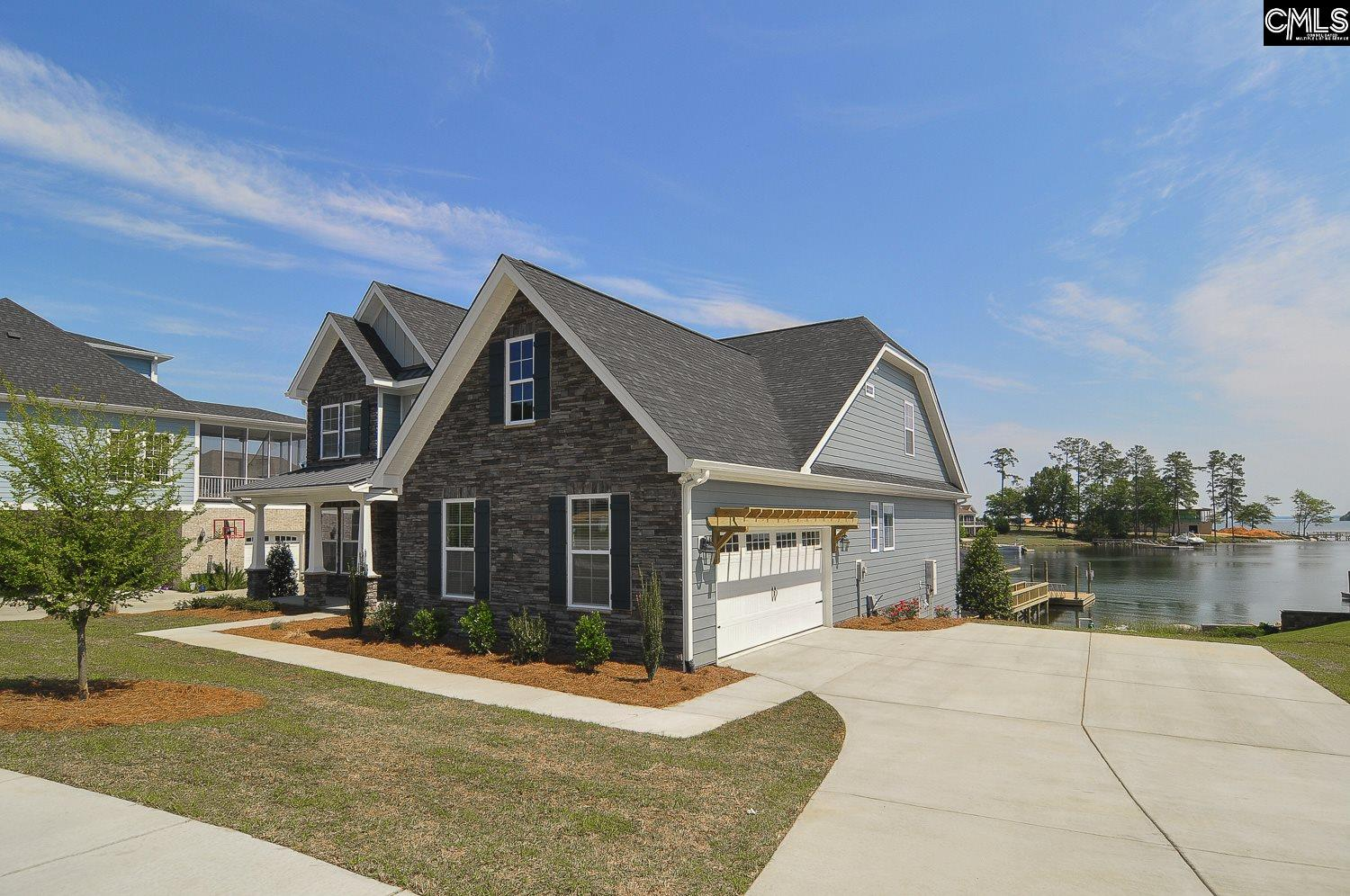 511 Sunny Cove Lexington, SC 29072