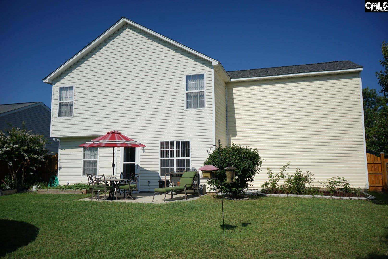 504 Blue Lake Dr Lexington, SC 29072
