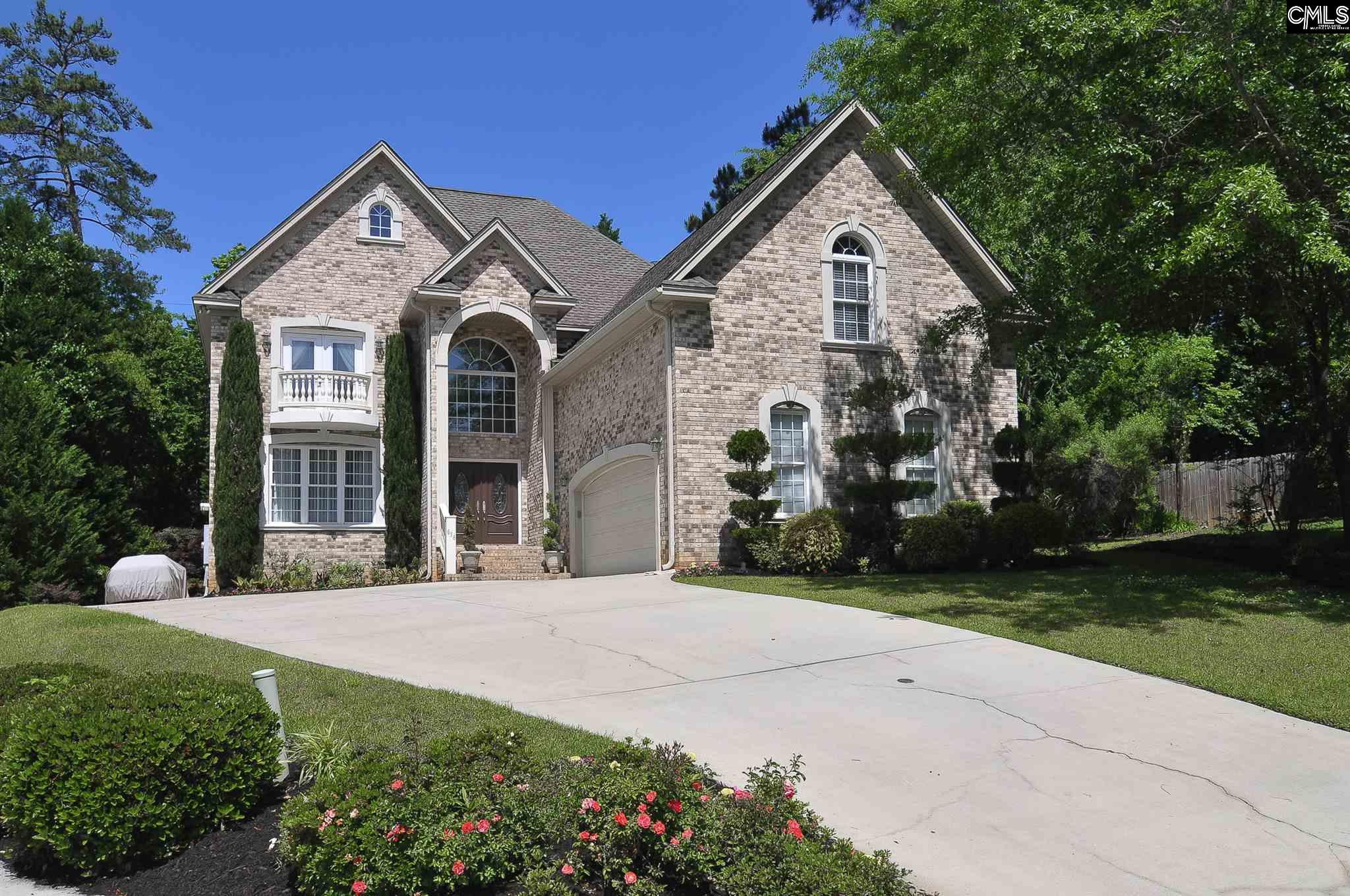 616 Valleywood Columbia, SC 29212