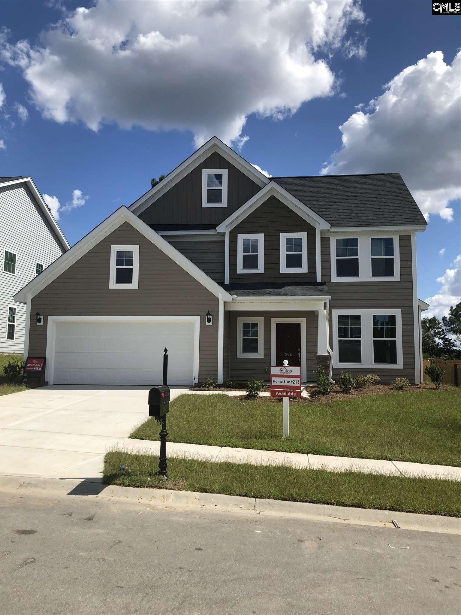 562 Silverbell #218 Lexington, SC 29073