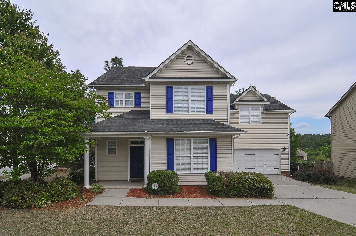 403 Henslowe West Columbia, SC 29170