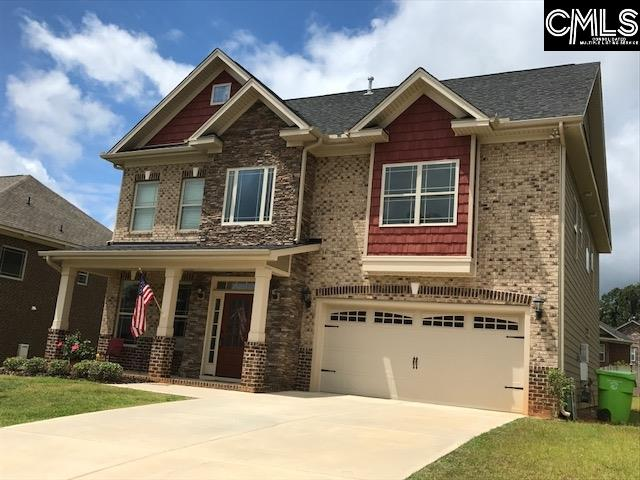 51  Bunchberry Chapin, SC 29036