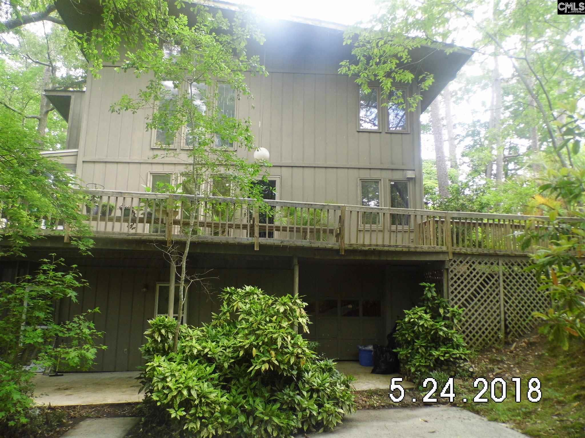220  Lake Elizabeth Columbia, SC 29203