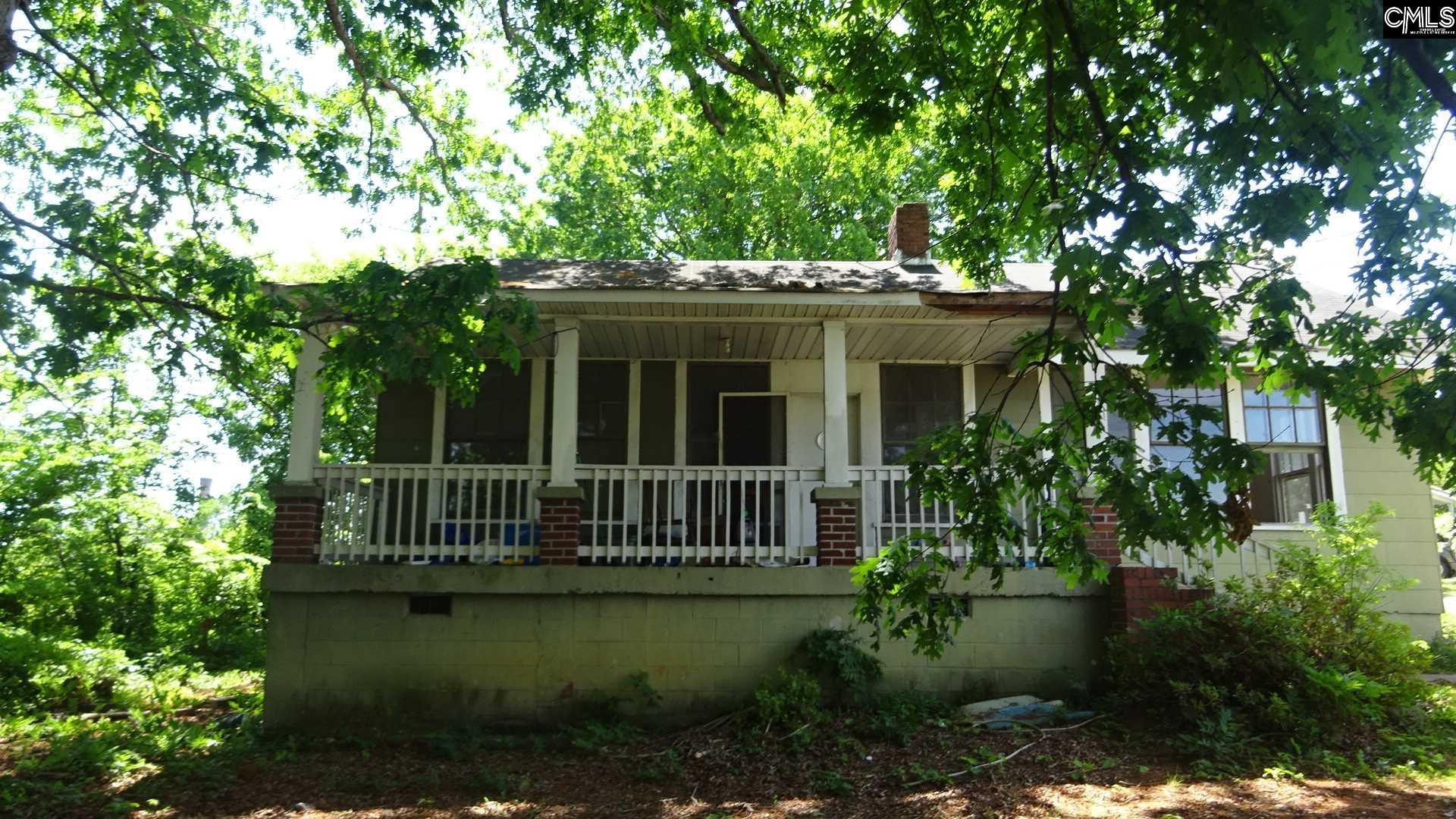 115 Holly Winnsboro, SC 29180