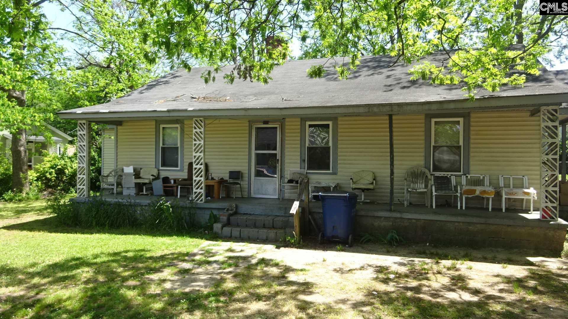 290 Cedar Winnsboro, SC 29180